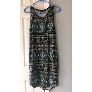 Rue 21 Elephant Dress
